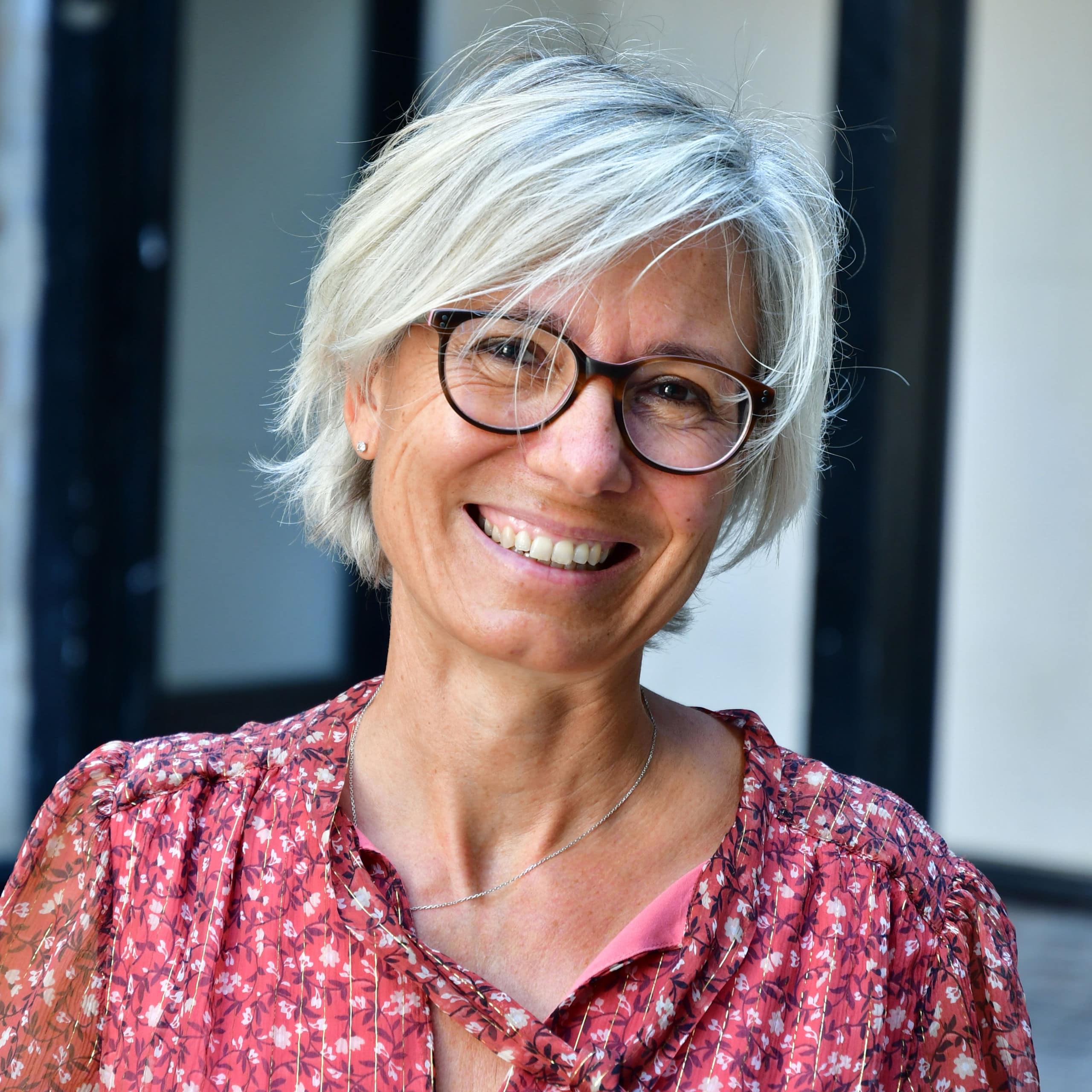 Karine Chevrie, PhD