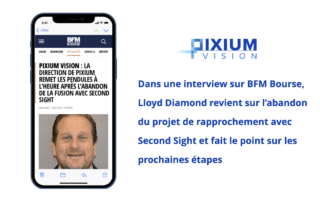 Lloyd Diamond interview sur BFM Bourse