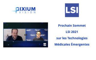Pixium Vision LSI 2021