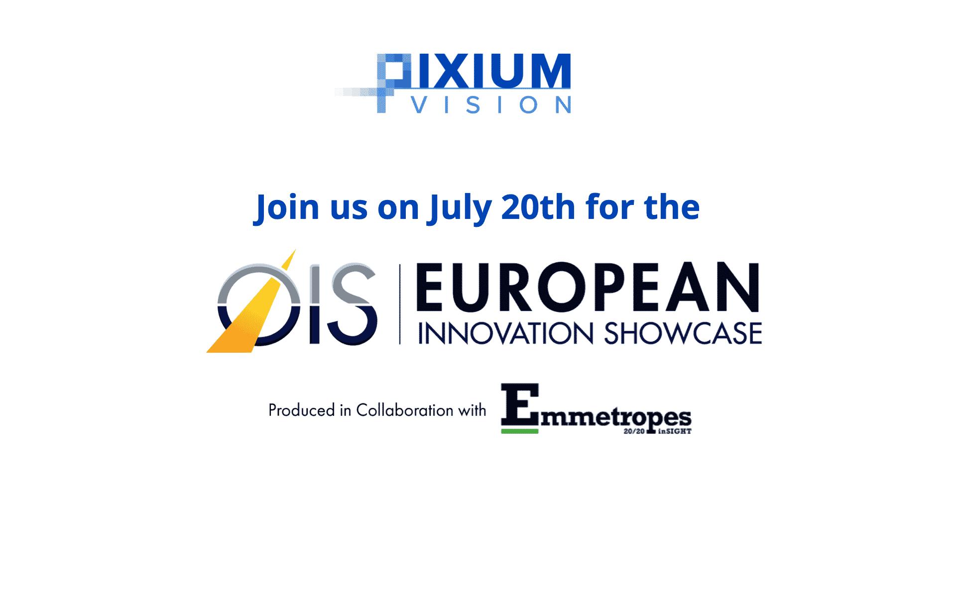 OIS European Innovation Showcase